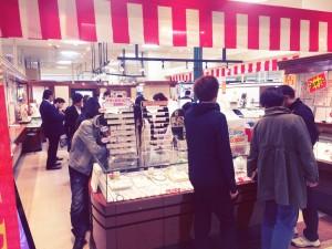 鯖江閉店セール1