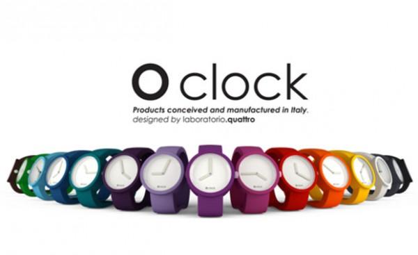 oclock